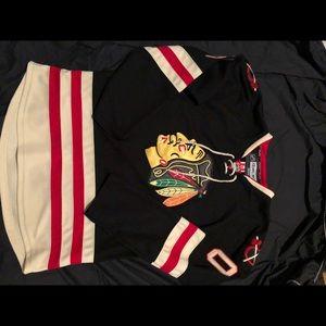 Chicago Blackhawks  hockey Jersey